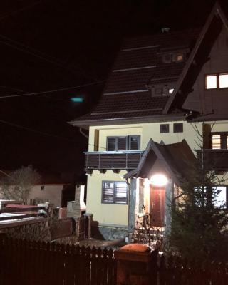 Casa Mina