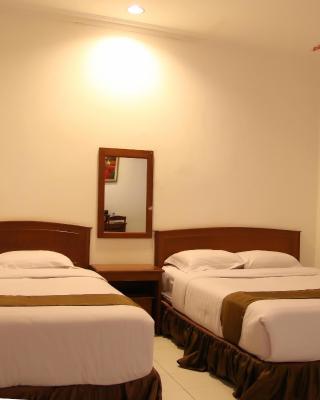 Candisari Hotel
