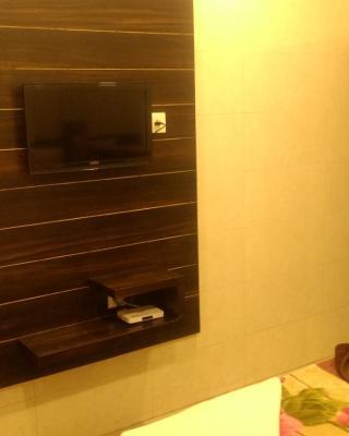 Ashiyana Inn Hotel
