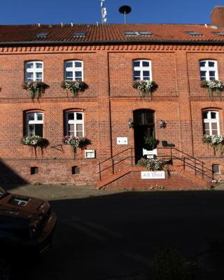 Alte Schule Schnackenburg