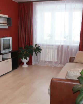 Apartment on Vozrozhdeniya 47