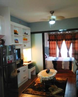 1BR Fully Furnished for Rent in One Oasis Condominium