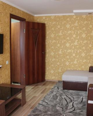 Apartment on Dneprovskaya 126/2