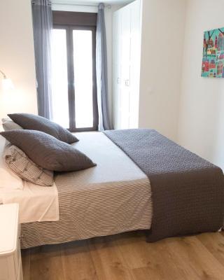 Apartamentos Sol Real