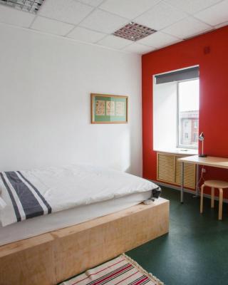 Troika Hostel