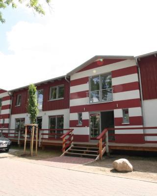Appartement Werft & Mee(h)r Bootsbau Rügen