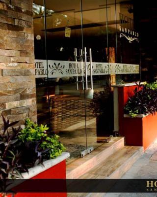 ホテル サン パブロ