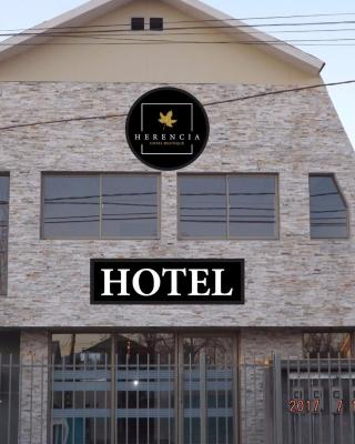 Hotel Herencia