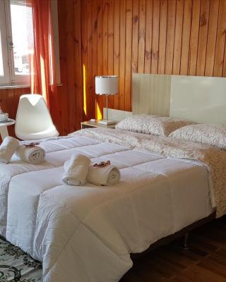 18 Apart Suites