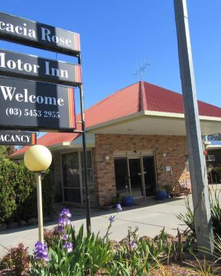Acacia Rose Motor Inn