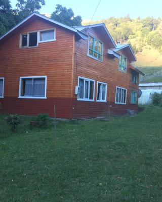 Turismo Rural Los Alpes