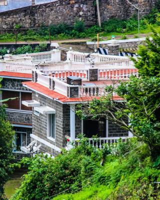 Kodai House