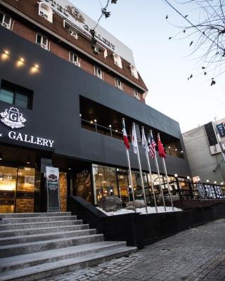 Gallery Tourist Hotel