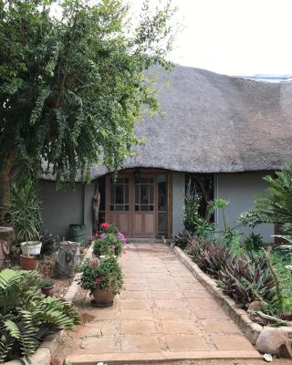 Weltevreden Country Guest Lodge