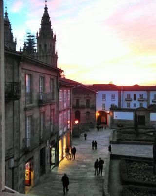 アパルトメントス カーサ デ ラ インマクラーダ