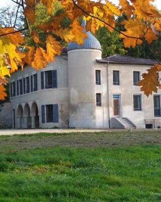 Lodge Hôtel de Sommedieue Verdun