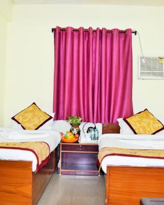 Hotel Vipassana