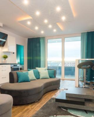 Apartments Zara