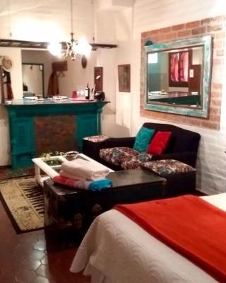 Alonso Vintage Apartment