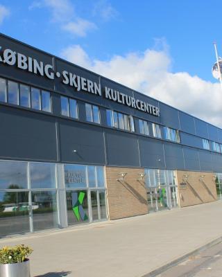 Ringkøbing-Skjern Kulturcenter