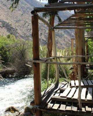 Domos Alma Zen, Cochiguaz