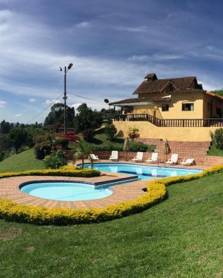 Hacienda Erazul