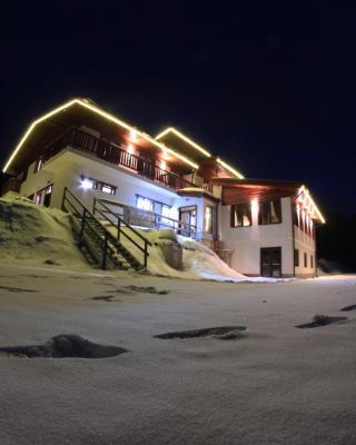 Hotel Studničky