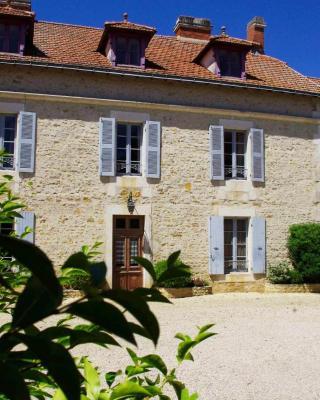 Manoir du Moulin