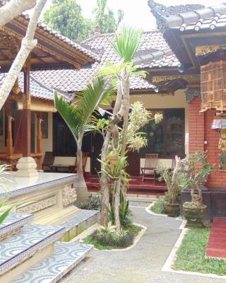 D'Karang Homestay