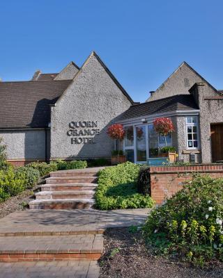 Quorn Grange Hotel
