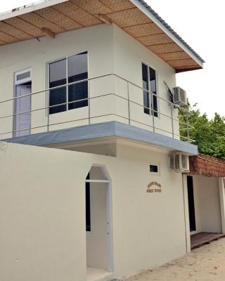Silver Shade Guest House