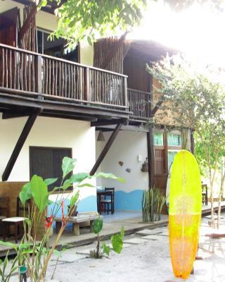 Sirí Flat House