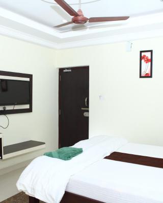 Nest Residency