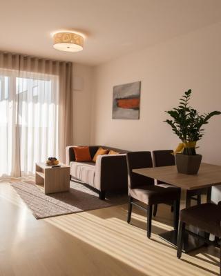 Vitus Steyr Hotel & SPA Suites