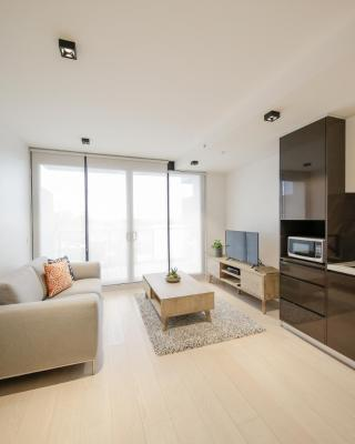 Panoroma Apartments