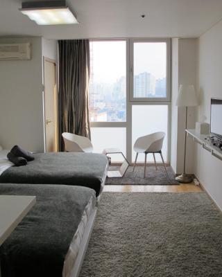 首爾HUB公寓