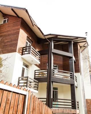 Family Apartment Zima Leto