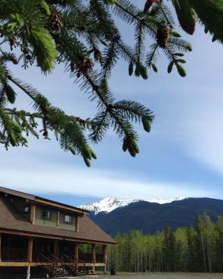 Nass Valley Bed and Breakfast