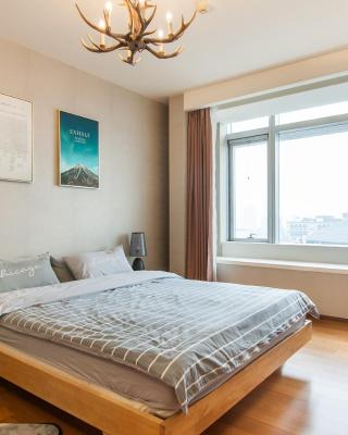 Tianjin Deer House Apartment