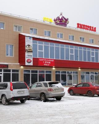 Hotel Impierial