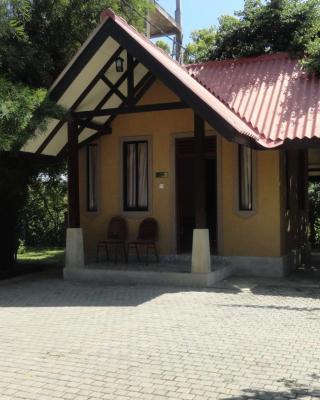 Gregory's Safari Bungalow Yala.