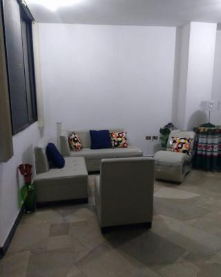 Departamento en Manta Centro