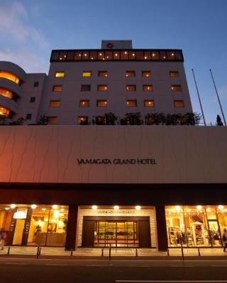 Yamagata Grand Hotel