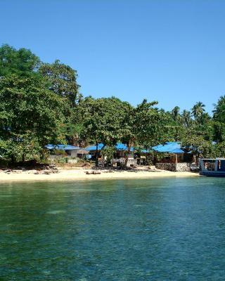 Bunaken Beach Resort New