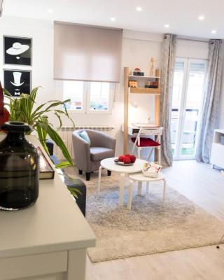 Apartamento Garval Valladolid