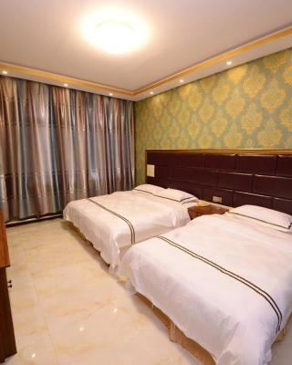 Harbin YuXin Hotel (Taiping International Airport Branch)