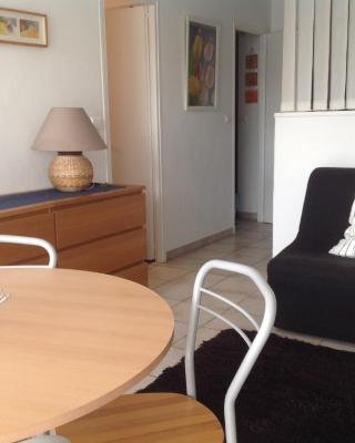 Appartement BEL - Le Brusc