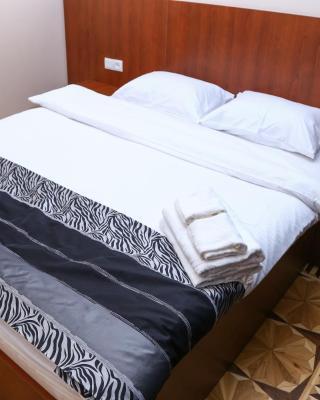Centrum Hotel&Hostel