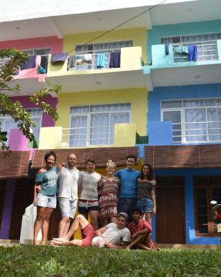 Colours Hostel