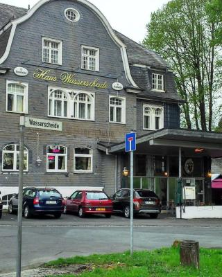 Hotel Haus Wasserscheide